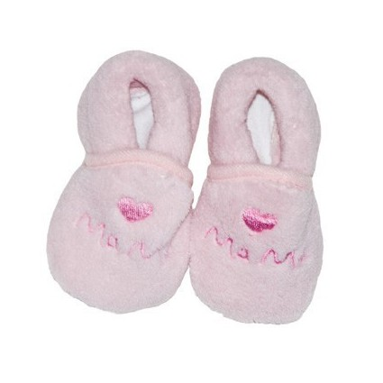 Create your own baby hamper Fluffy Baby Slippers