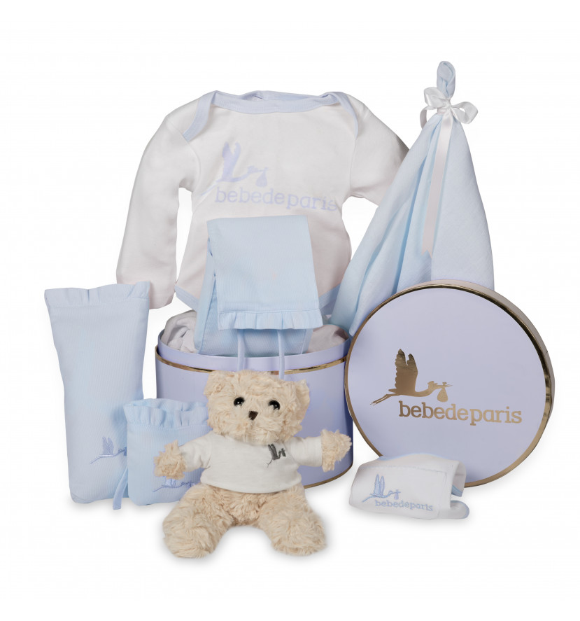 Home Baby Hamper Tender