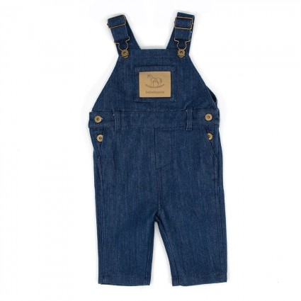 Personalised Baby Gifts South Africa | BebedeParis Baby Gifts Baby Denim Dungarees