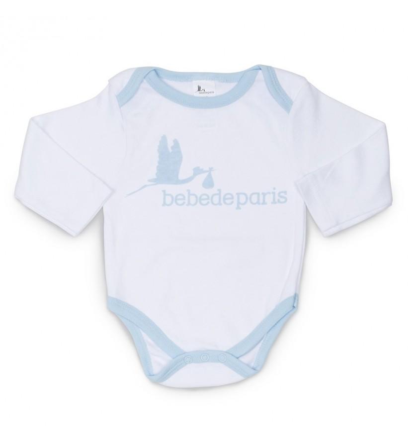 Baby Fashion Basic Baby Body