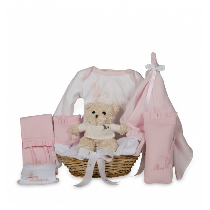Home Baby Box Tender