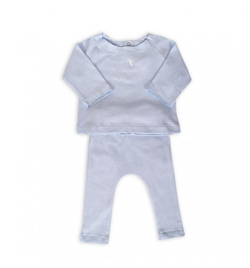 Personalised Baby Gifts South Africa   BebedeParis Baby Gifts  Basic Design Set