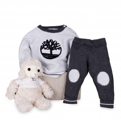 Home Timberland Casual Baby Gift Hamper
