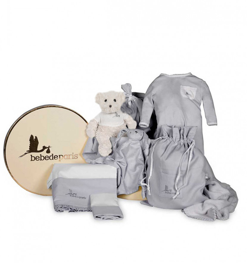 Newborn Baby Hamper & Baby Gift Baskets | BebedeParis South Africa Dreams Classic Baby Hamper
