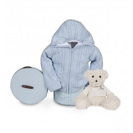 Newborn Baby Hamper & Baby Gift Baskets | BebedeParis South Africa Happy Polar Baby Hamper