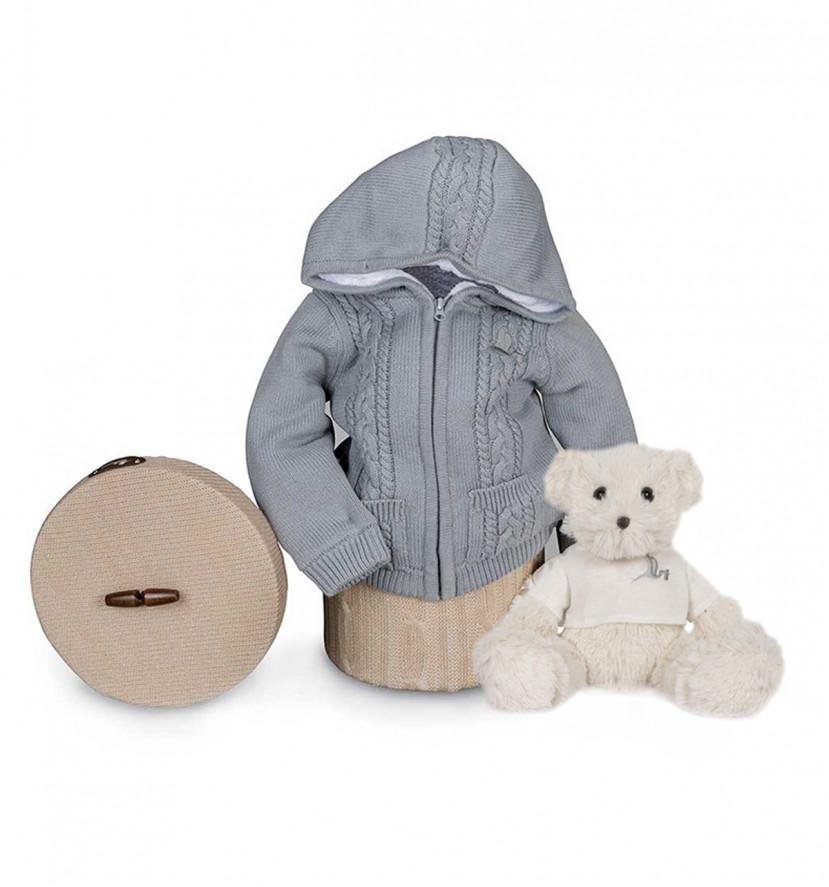 Newborn Baby Hamper & Baby Gift Baskets   BebedeParis South Africa Happy Polar Baby Hamper