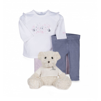 Newborn Baby Hamper & Baby Gift Baskets | BebedeParis South Africa Hugo Boss Baby Casual Hamper