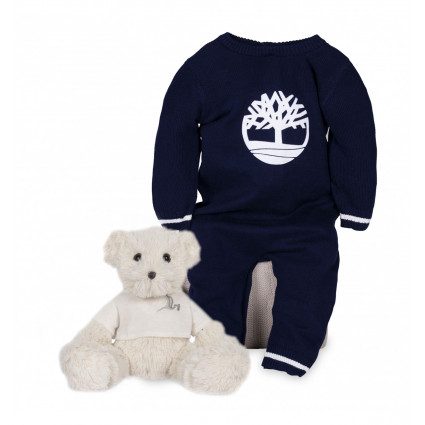 Newborn Baby Hamper & Baby Gift Baskets | BebedeParis South Africa Timberland Baby Luxury Marine Hamper