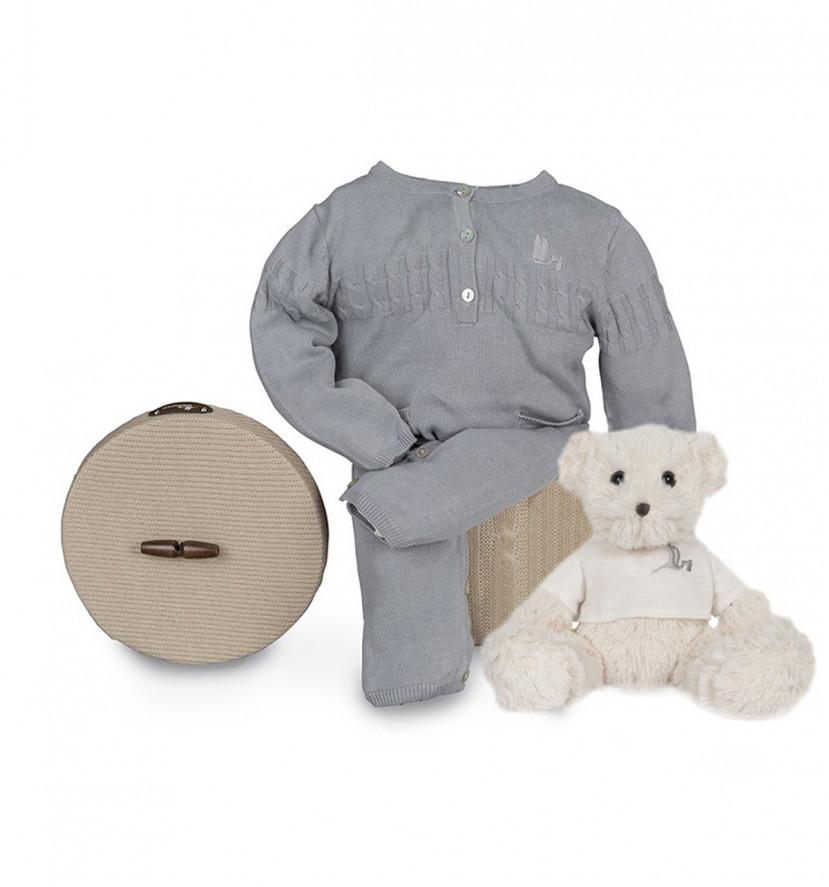 Newborn Baby Hamper & Baby Gift Baskets | BebedeParis South Africa Classic Happy Baby Hamper
