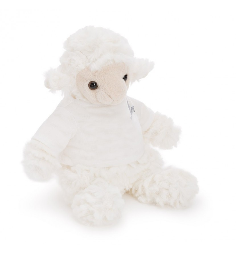 Sweet Sheep Soft Toy