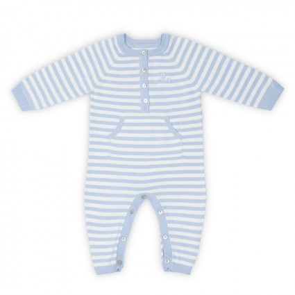 Personalised Baby Gifts South Africa | BebedeParis Baby Gifts Baby Stripes Onesie