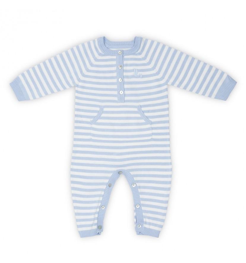 Personalised Baby Gifts South Africa | BebedeParis Baby Gifts  Baby Stripes Onesie