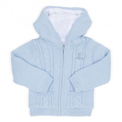 Personalised Baby Gifts South Africa | BebedeParis Baby Gifts  Baby Polar Jacket